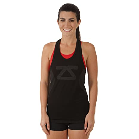 Zensah Women's Loose Fit Racerback Tank - Yoga Tank Top, Best Fitness Tank  Top,