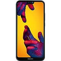 Huawei P20 Lite - Smartphone portable débloqué 4G (Ecran : 5,84 pouces - 64 Go - Double Nano-SIM - Android) Noir