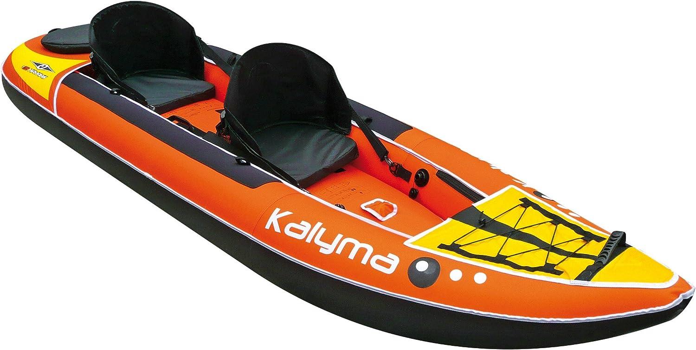 Amazon.com: BIC Sport kalyma Inflatable kayak: Sports & Outdoors