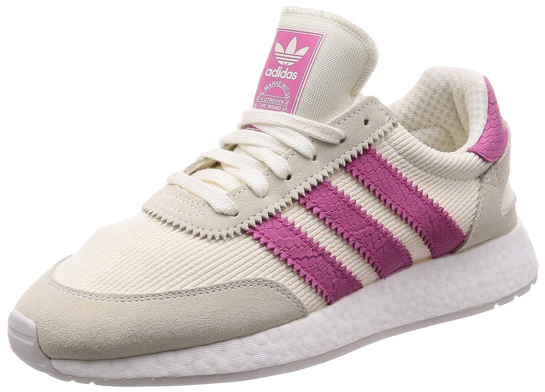 Weiß (Casbla Rossho Grüno 0) adidas Damen I-5923 W Fitnessschuhe