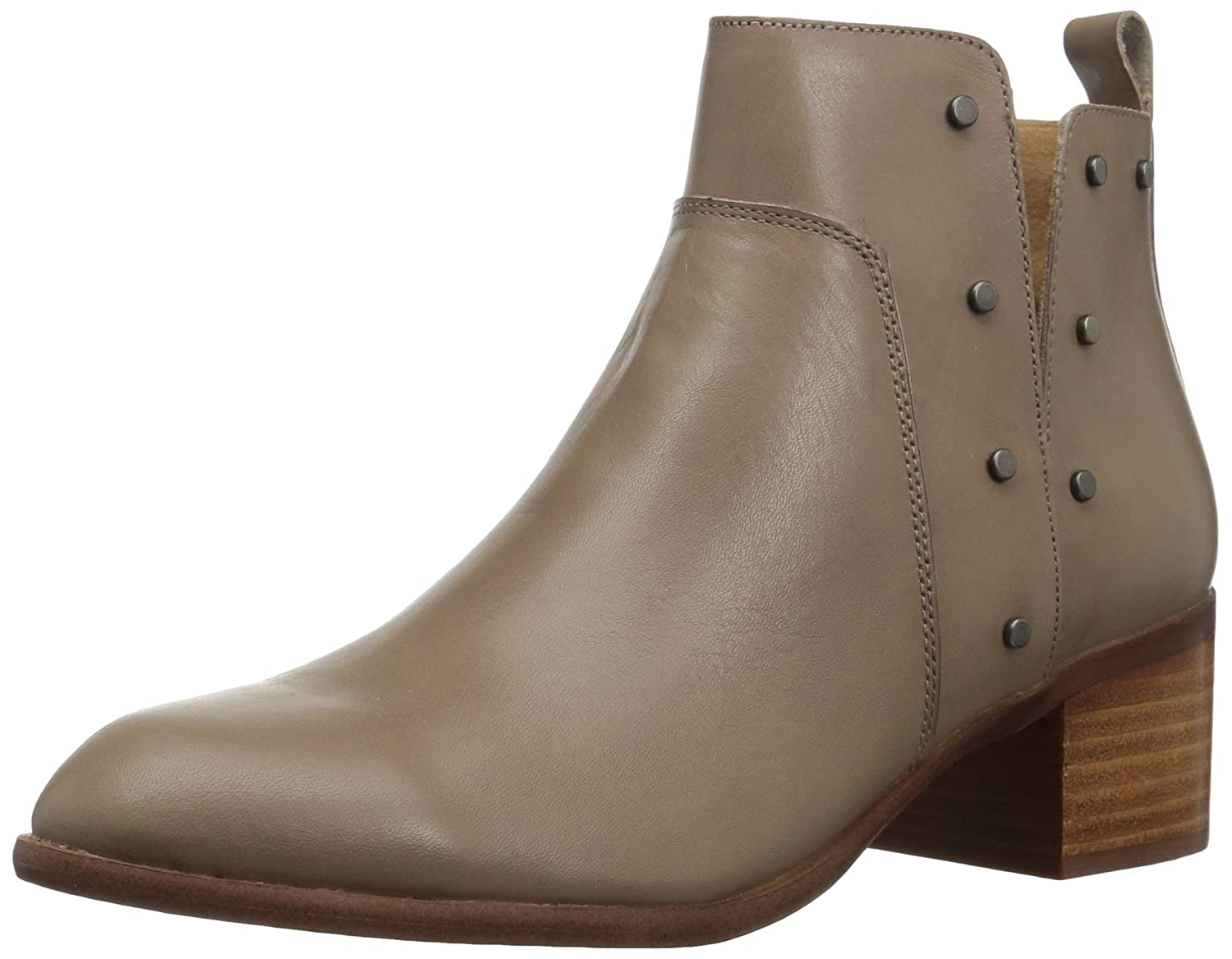 Franco Sarto Women's Richland Ankle Boot B071NLZRCC 11 B(M) US|Dover Taupe