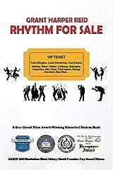 Rhythm for Sale Kindle Edition