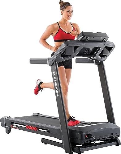 Schwinn 830 Treadmill Treadmill
