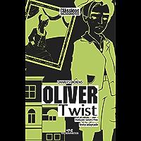 Oliver Twist: Texto adaptado (Clássicos Melhoramentos)