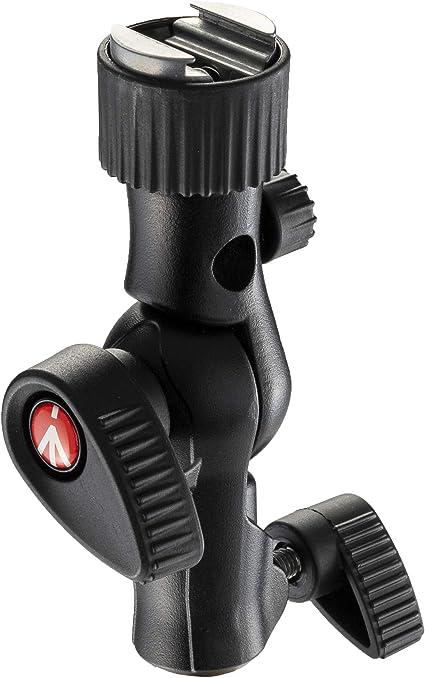 Manfrotto Cold Shoe Tilt Head Kamera