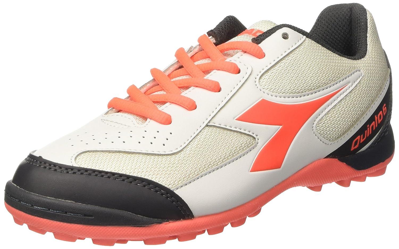 Diadora Quinto6 TF, Chaussures de Football Homme