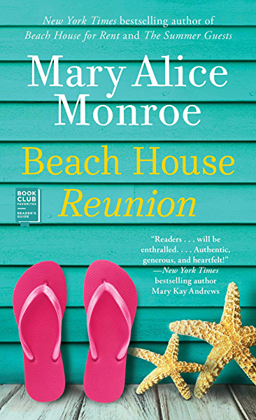 Beach House Reunion (The Beach House) (English Edition) eBook ...