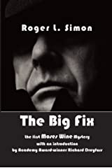 The Big Fix (Moses Wine Mysteries Book 1) Kindle Edition