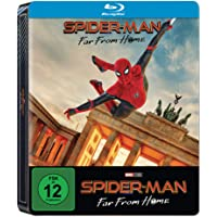 Spider-Man: Far From Home: Steelbook / Brandenburger Tor