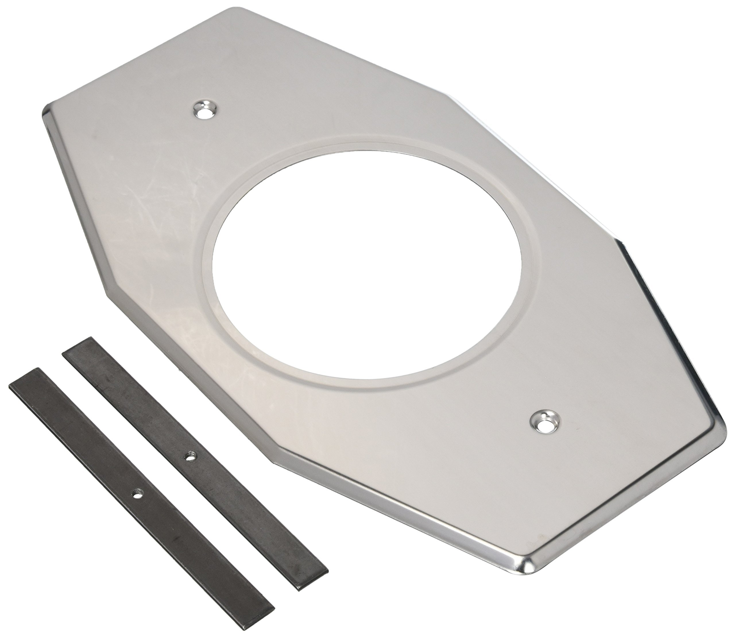 Symmons T73815 Stainless Steel Cover Plate