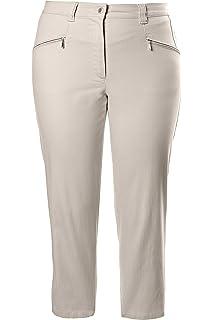 Bexleys by Adler Mode Damen 78 Hose mit Plättchen Jeans