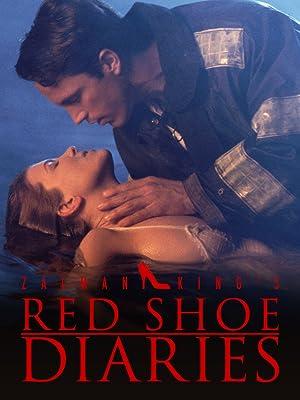 Zalman Kings Red Shoe Diaries Movie  Burning Up