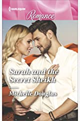 Sarah and the Secret Sheikh Kindle Edition