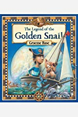 The Legend of the Golden Snail Hardcover