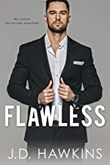 Flawless (Cocky Men Book 2) Kindle Edition