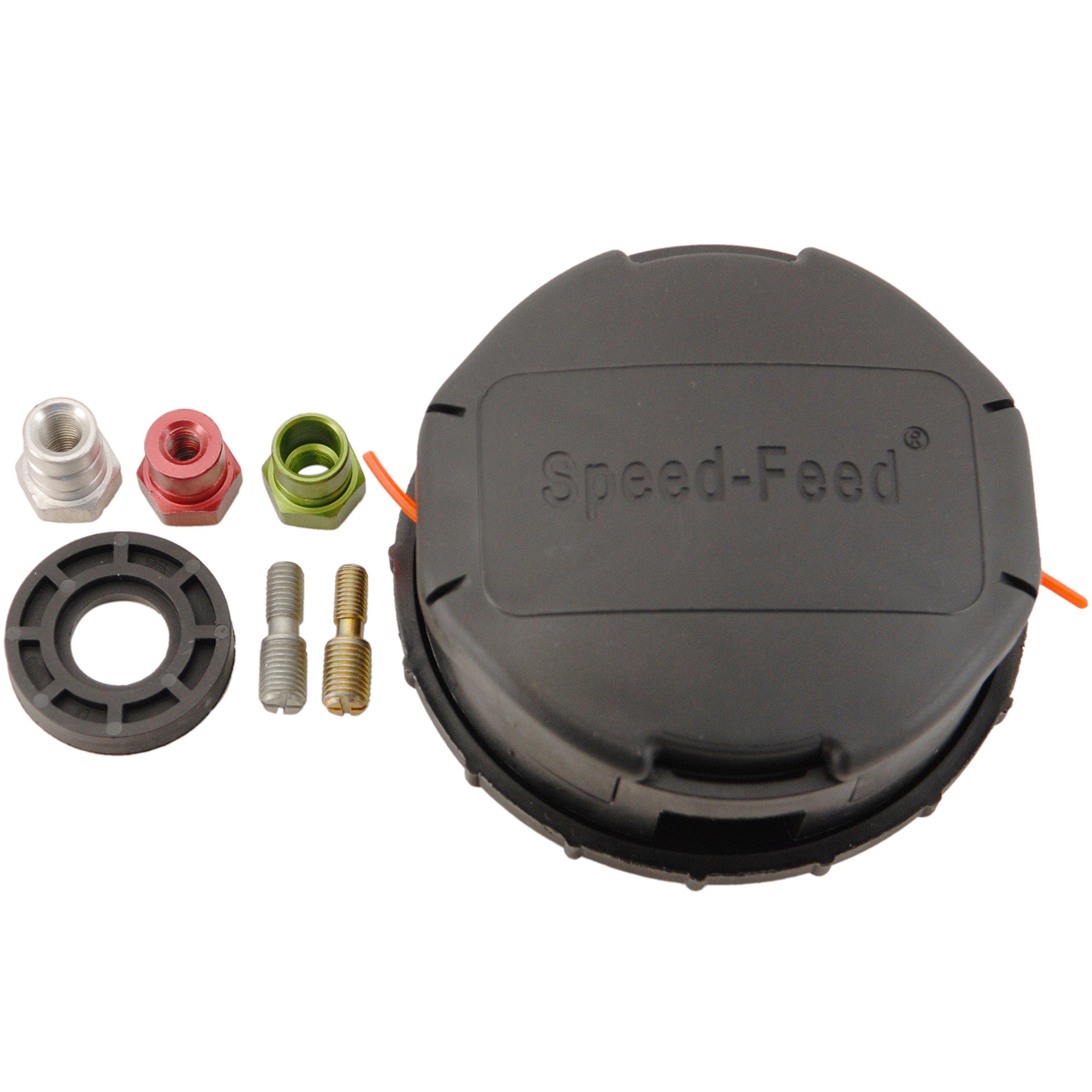 Echo 78890-21001E High Capacity Speed Feed 450 Trimmer Head