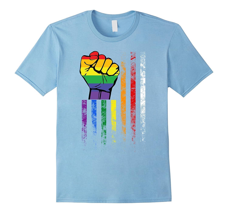 Support LGBT T-Shirt