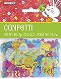 Happy Easter Bunny Confetti