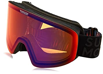 37d8964a24 Quiksilver QS_RC Gafas de Snowboard, Hombre, Dorado (Sun Dried Tomato),  Talla Única: Quiksilver: Amazon.es: Deportes y aire libre