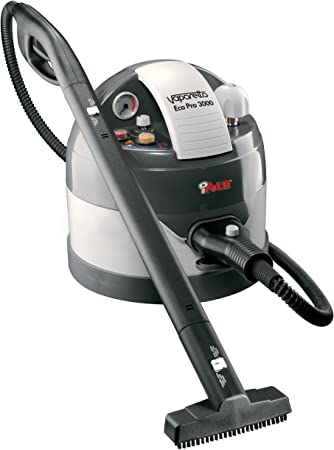 Polti Vaporetto Eco Pro 3000 - Limpiador a vapor, 2000W, capacidad ...