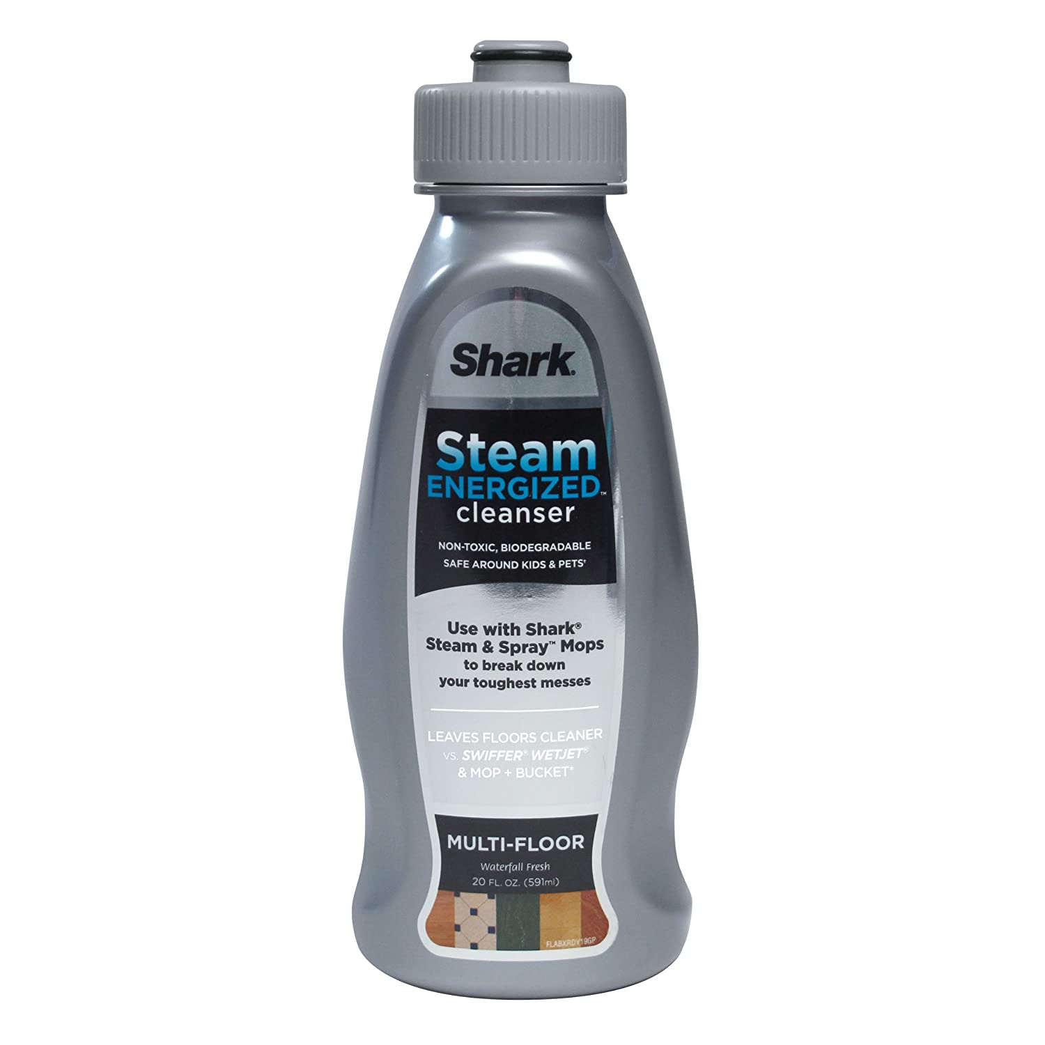 Shark Steam Energized Cleanser Multi floor Amazon Home & Kitchen
