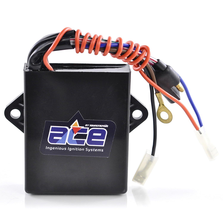 Ac To Dc Ignition Conversion Kit For Stator Cdi Polaris Sportsman Xplorer 500 Starting System Wiring And Circuit Big Boss Magnum Ranger Scrambler 1995 2004 Oem Repl
