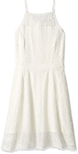 cupcakes and cashmere Women's Layden Midi Lace Dress
