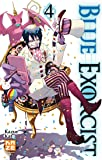 Blue Exorcist - Tome 04