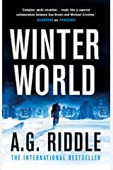 Winter World (The Long Winter Trilogy Book 1) Kindle Edition