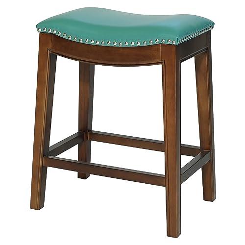 Turquoise Stool Amazon Com