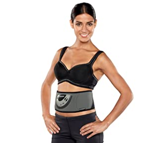 Slendertone Abs5 Abdominal Muscle Toner - Core Abs Workout Belt