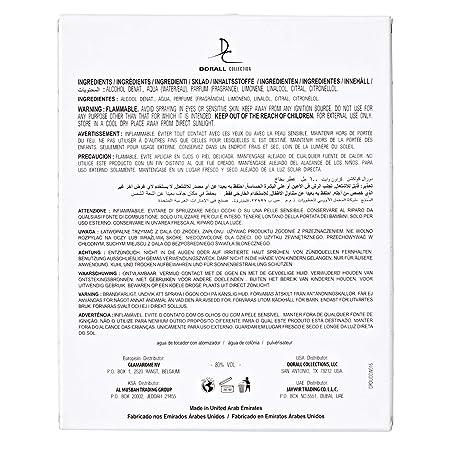 ccf535df4 Crown White by Dorall Collection for Men - Eau de Toilette, 100ml:  Amazon.ae: ScionInternational