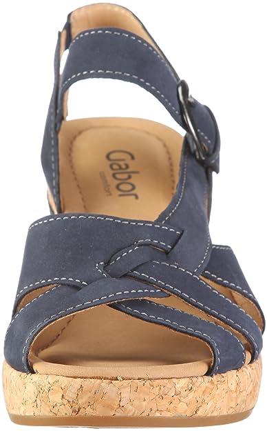 Sandalen 732 Comfort Gabor Shoes 22 46DamenSandalenfashion vmN8wyn0OP