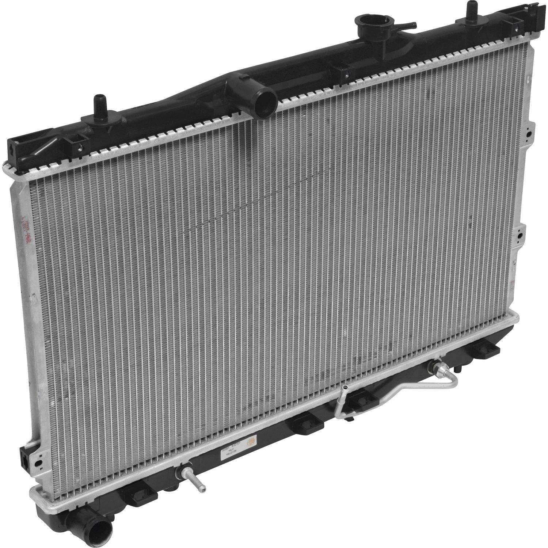 Universal Air Conditioner RA 2784C Radiator