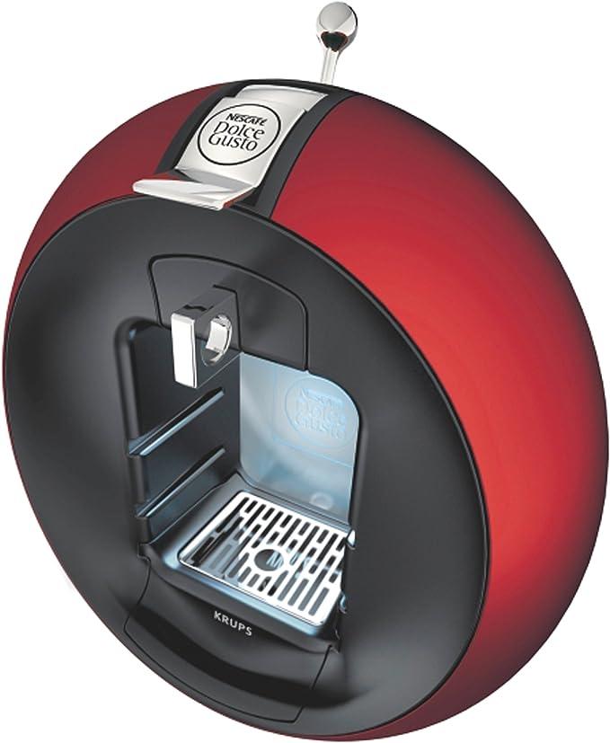 Krups Dolce Gusto Circolo - Máquina de café (Manual, 15 bar, 1.3 L ...