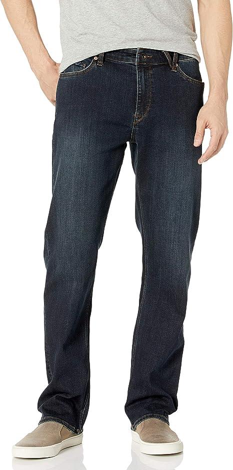 Volcom Kinkade Regular Fit Men/'s Jeans