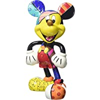 Disney by Britto Mickey Mouse Stone Resin Figurine
