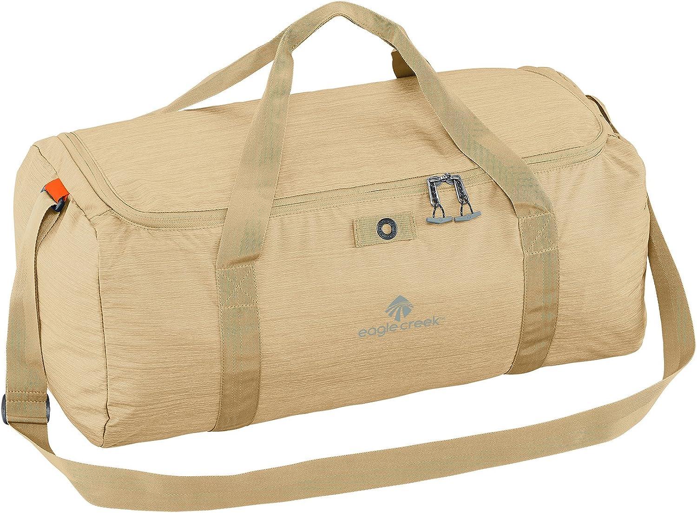 Eagle Creek Packable Duffel Bag, Tan