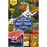 Lonely Planet New England''s Best Trips (Trips Regional)