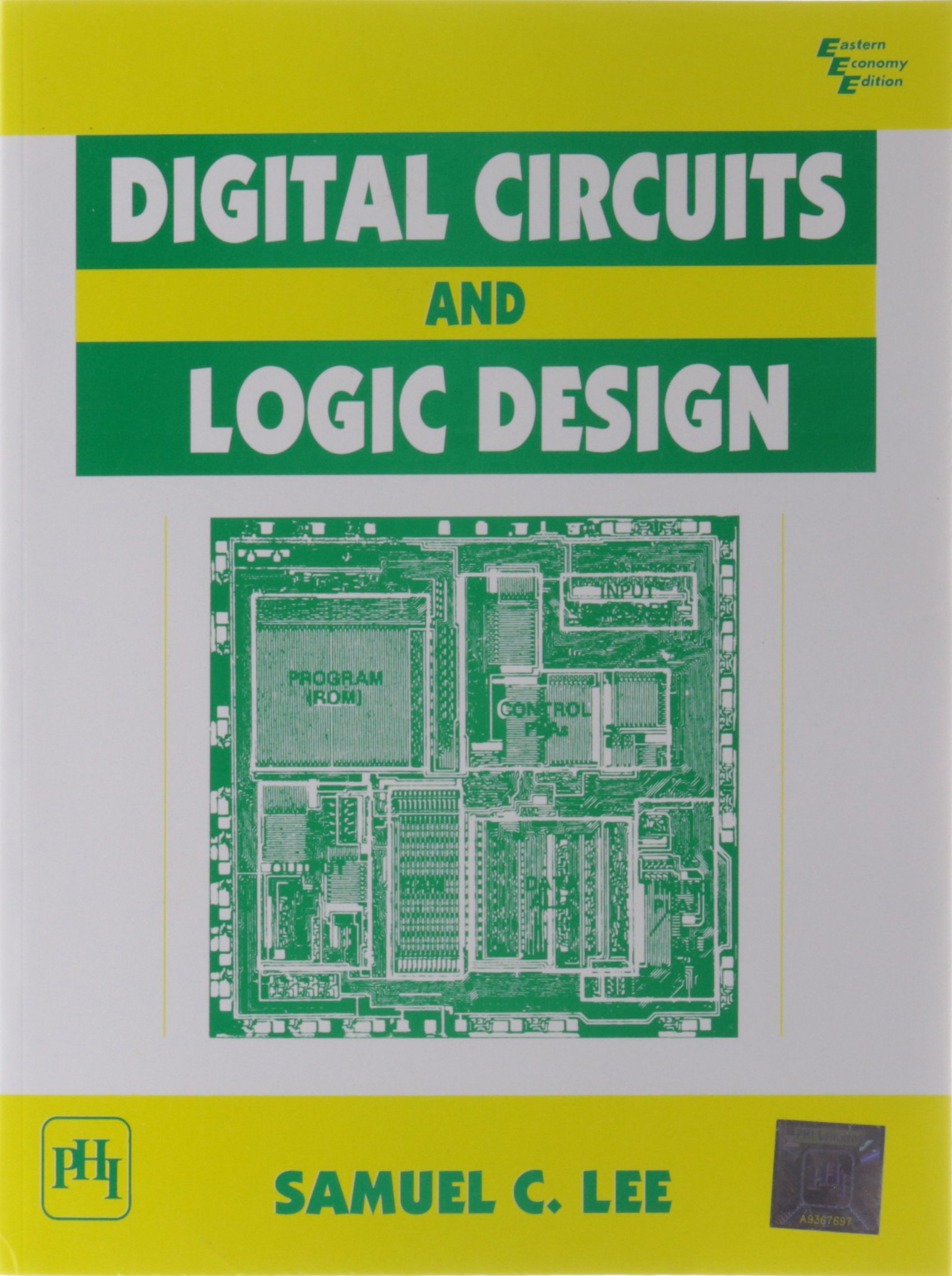 Buy Digital Circuits and Logic Design Book Online at Low Prices in ...