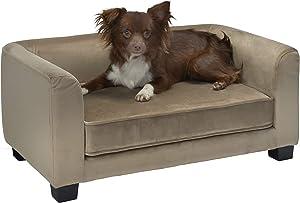 Enchanted Home Pet Surrey Pet Sofa - Beige