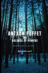 Antxon Puffet: The Balance of Powers Paperback
