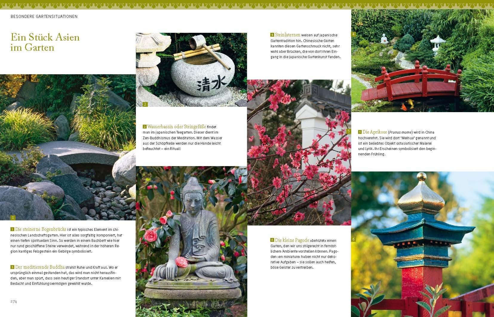Gärten Gestalten: Wie Aus Gartenwünschen Wunschgärten Werden GU Garten  Extra: Amazon.de: Herta Simon: Bücher