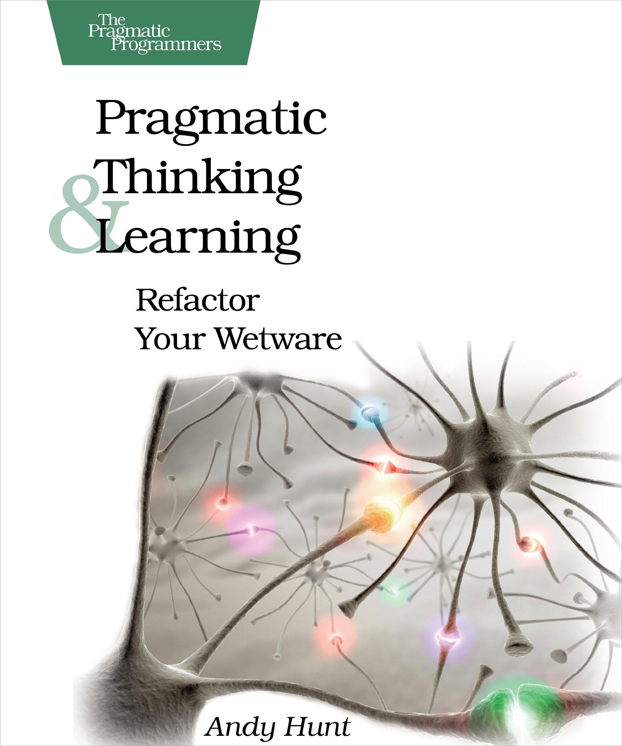 """Résultat de recherche d'images pour """"Pragmatic Thinking and Learning"""""""