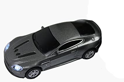 Amazoncom Aston Martin Vanatge GB USB Memory Stick Flash Pen - Aston martin accessories
