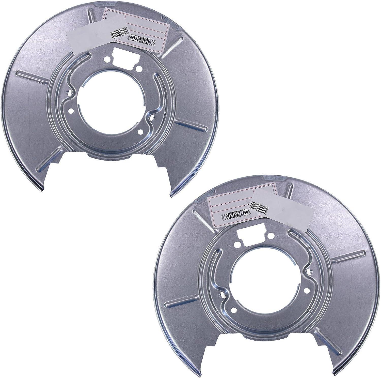 Ankerblech Schutzblech Bremsscheibe Bremse hinten links rechts für VOLVO V70 II