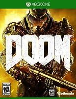 DOOM Xbox One - Standard Edition