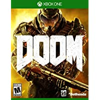 DOOM Xbox One - Standard Edition