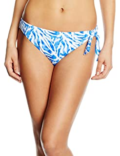 Womens Bikini Top Gefüttert Blue Safari Bikini Palmers Shop For Online The Cheapest Cheap Price Top-Rated RK1xa3