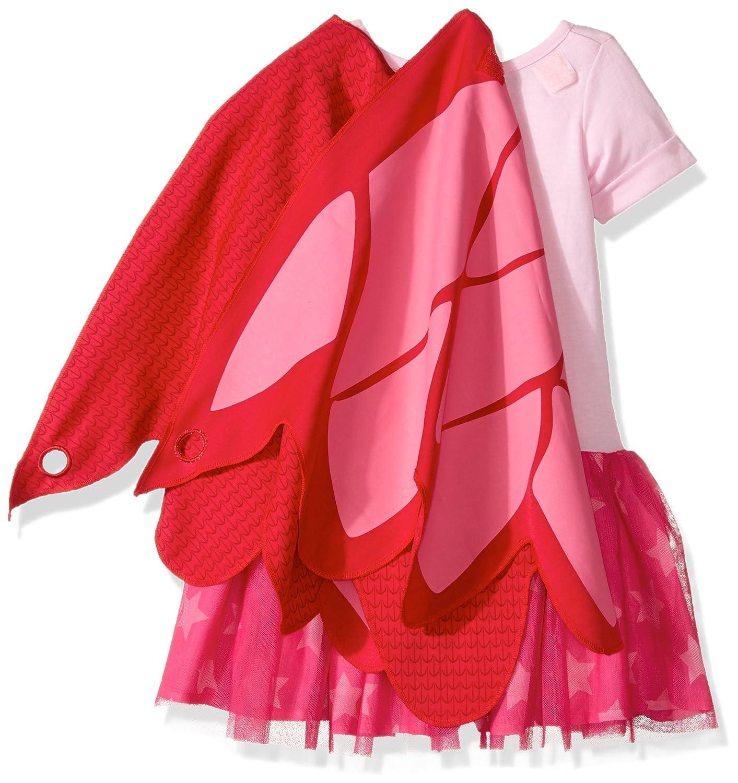 PJ Masks Eva Owlette Tutu Dress With Wings 2T: Amazon.es: Ropa y accesorios
